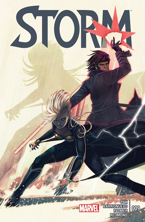 Storm #9 Free Download