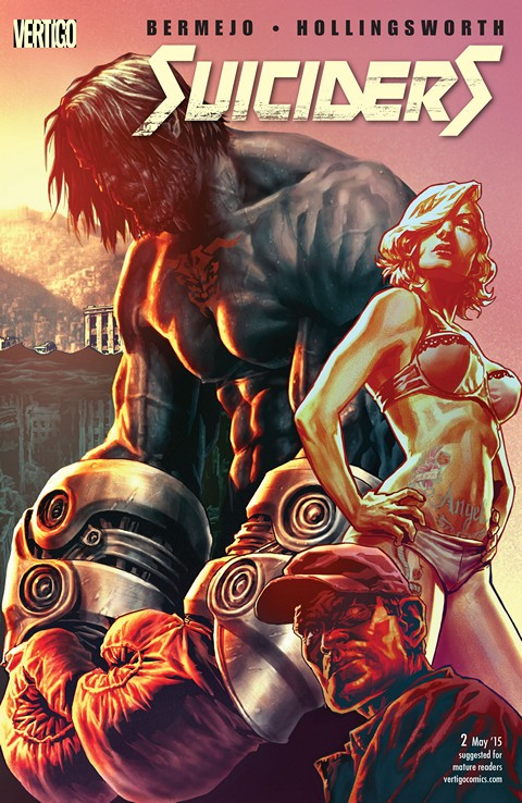 Suiciders #2 Free Download
