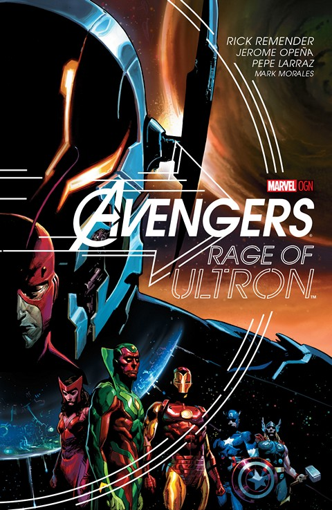 Avengers – Rage of Ultron Free Download