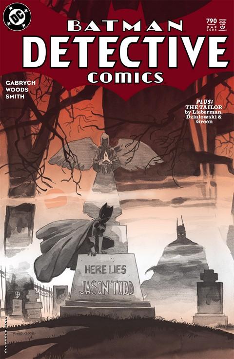 Batman – War Games (2004-2005)