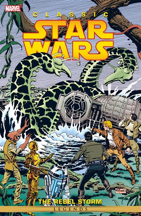 Classic Star Wars Vol. 2 (Marvel Edition)