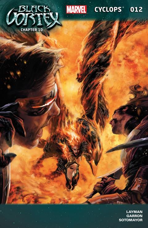 Cyclops #12 Free Download