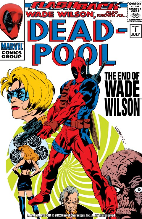 Deadpool-Vol-1-0-69-Extras-Free-Download Comics 101: What Will Be The Crisis On Infinite Earths?