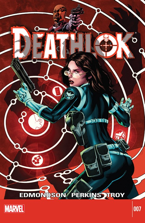 Deathlok #7 Free Download