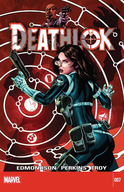 Deathlok #7 Free Download