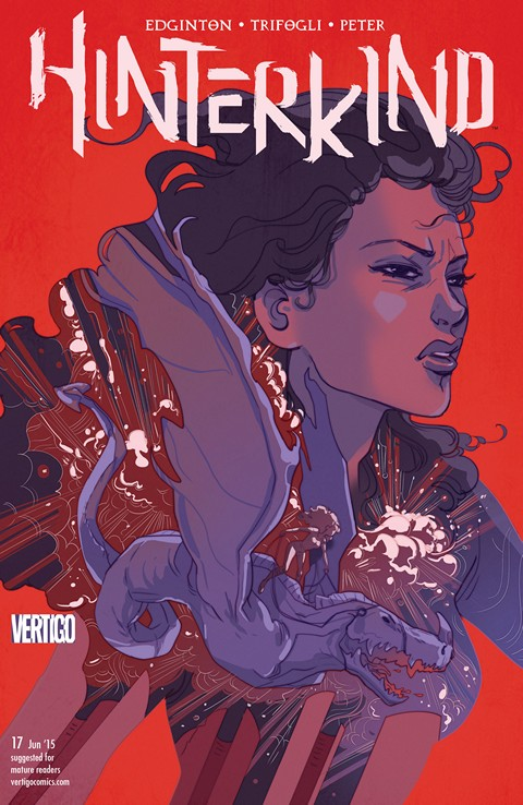Hinterkind #17 Free Download