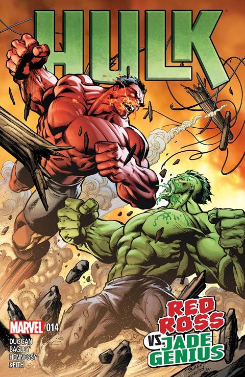Hulk #14 Free Download