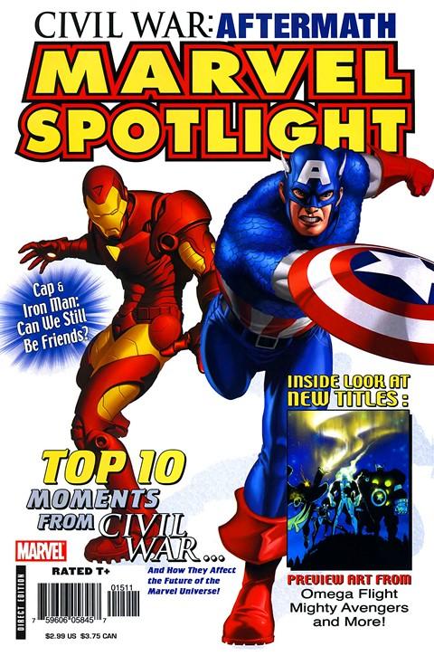 Marvel Civil War Complete Free Download