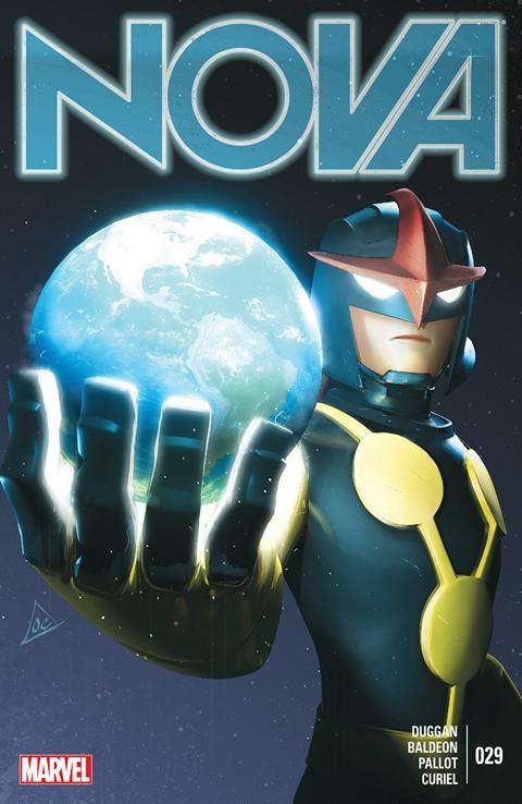 Nova #29 Free Download