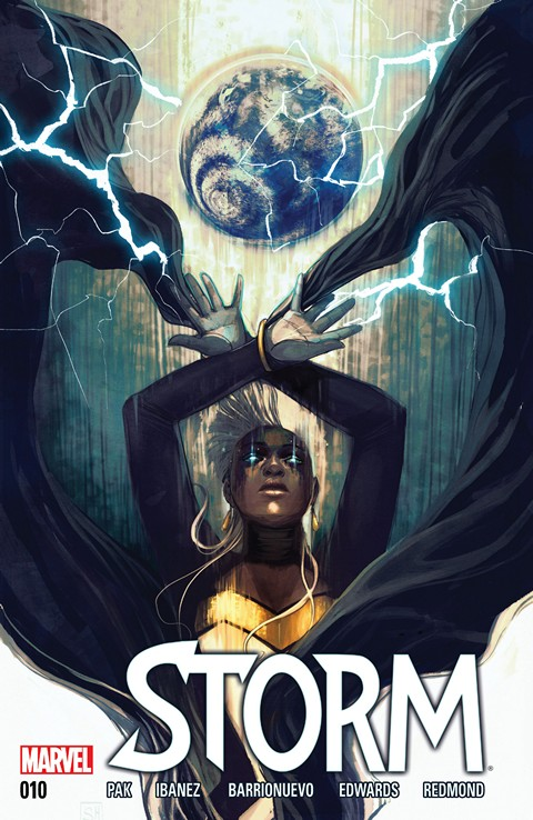 Storm #10 Free Download