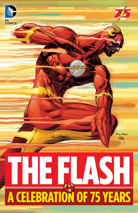 The Flash – A Celebration Of 75 Years (2015)
