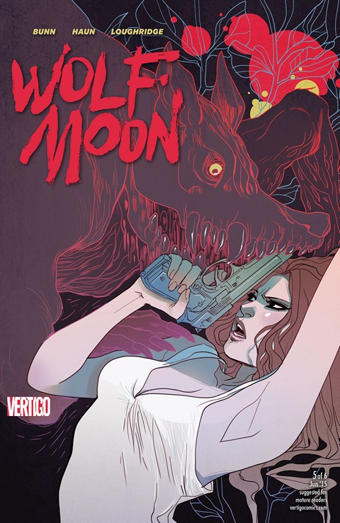 Wolf Moon #5 Free Download