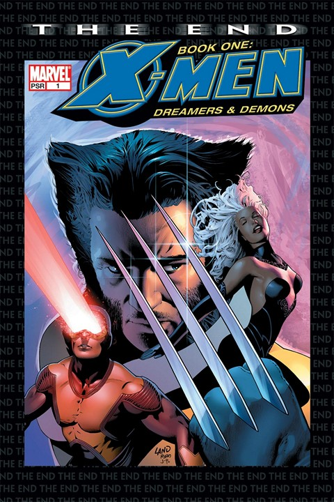 X-Men: The End – Dreamers & Demons #1 – 6
