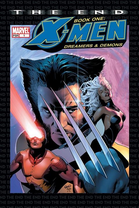 X-Men: The End – Dreamers & Demons #1 – 6