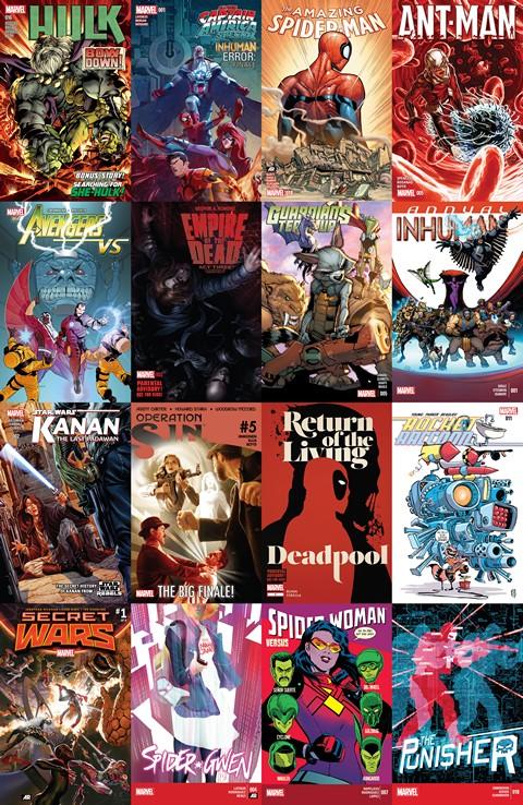 2015.05.06 Marvel NOW+