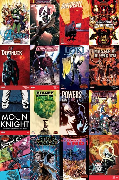 2015.05.20 Marvel NOW+