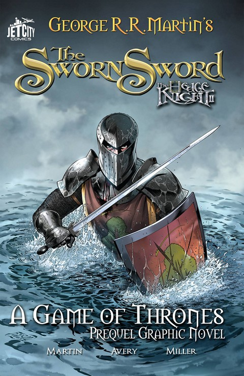 A Game Of Thrones – The Hedge Knight II: The Sworn Sword