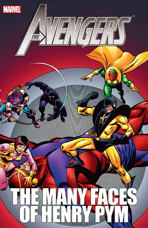 Avengers – The Many Faces of Henry Pym