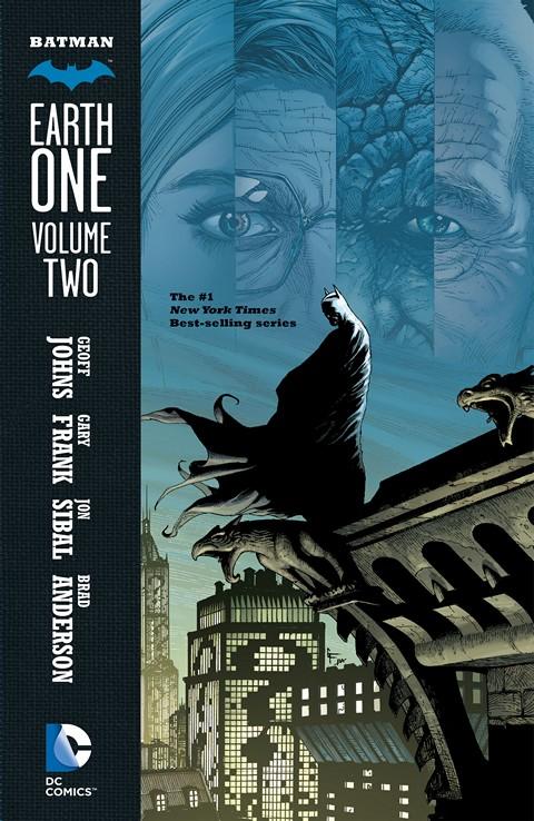 Batman – Earth One Vol. 2 (2015)