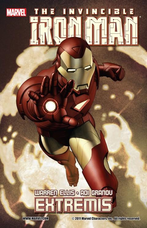 Iron Man – Extremis