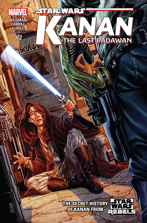 Kanan – The Last Padawan #2