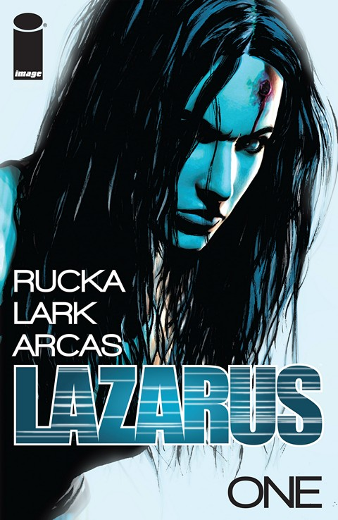 Lazarus #1 – 28 + TPB + Extras (2013-2020)