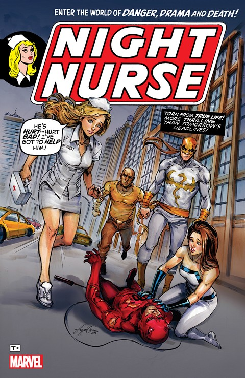 Night Nurse (2015)