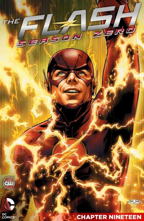 The Flash – Season Zero #19