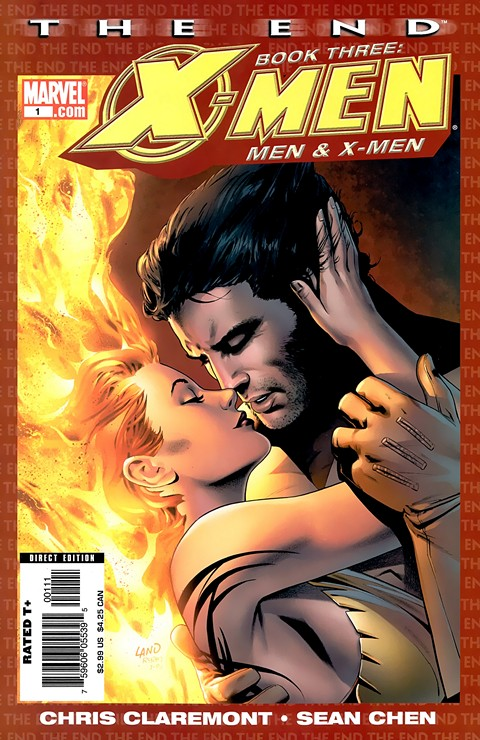 X-Men – The End Vol. 1 – 3