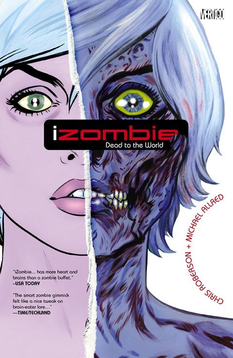 iZombie Vol. 1 – 4 (2010-2012)