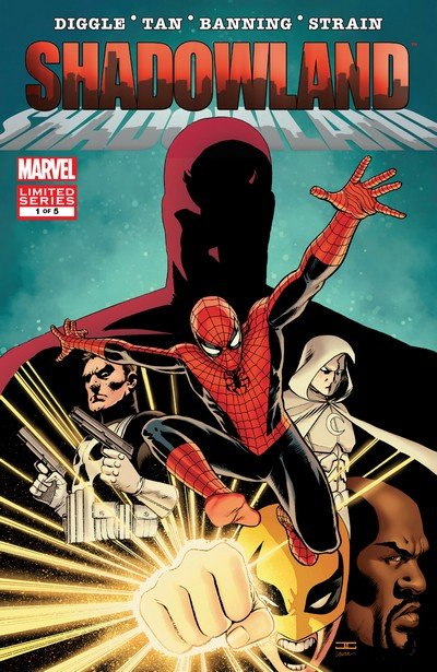 Daredevil – Shadowland (Story Arc) (2010-2011)