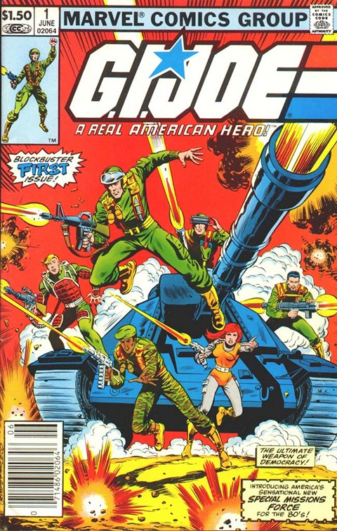 G.I. Joe (Ultimate Collection)