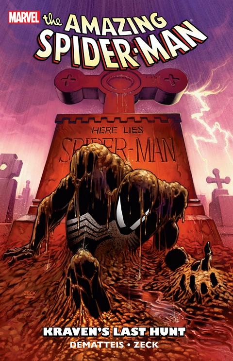 Spider-Man – Kraven's Last Hunt (2008)