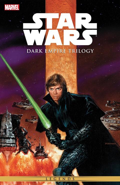 Star Wars – Dark Empire Trilogy