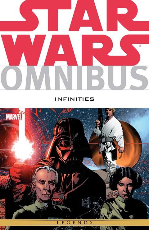 Star Wars Omnibus – Infinities