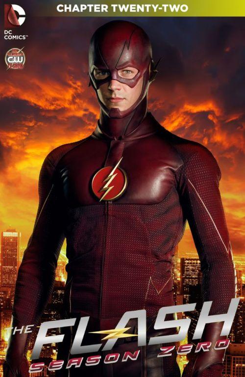 The Flash – Season Zero #22