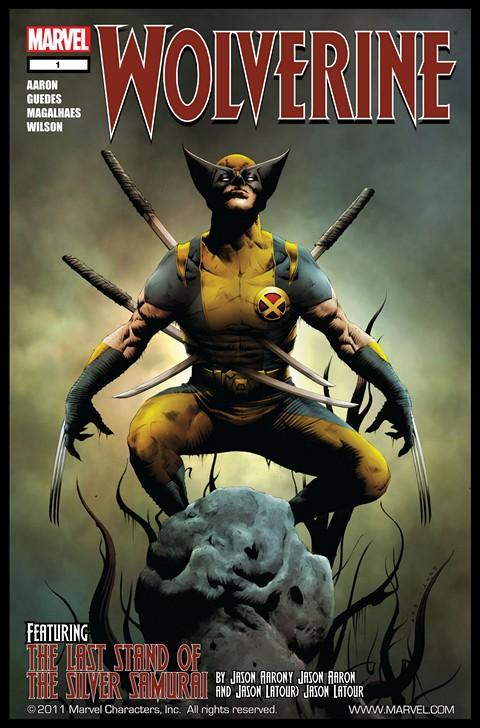 Wolverine Vol. 4 #1 – 20, 300-317 + Extras