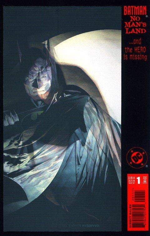 Batman – No Mans Land (Story Arc) (1999-2000)