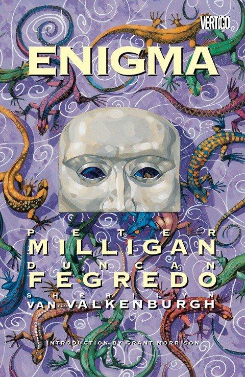 Enigma (TPB) (2014)