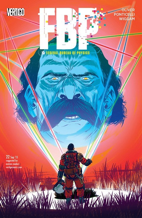 Federal Bureau of Physics #22