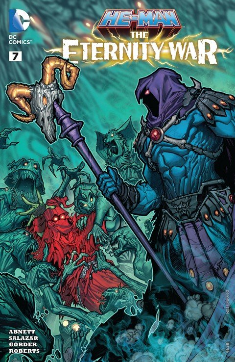He-Man – The Eternity War #7