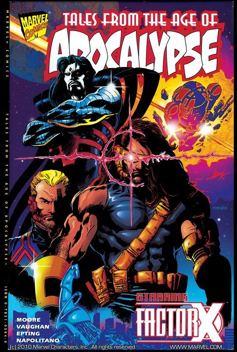 Tales from the Age of Apocalypse – Sinister Bloodlines #1