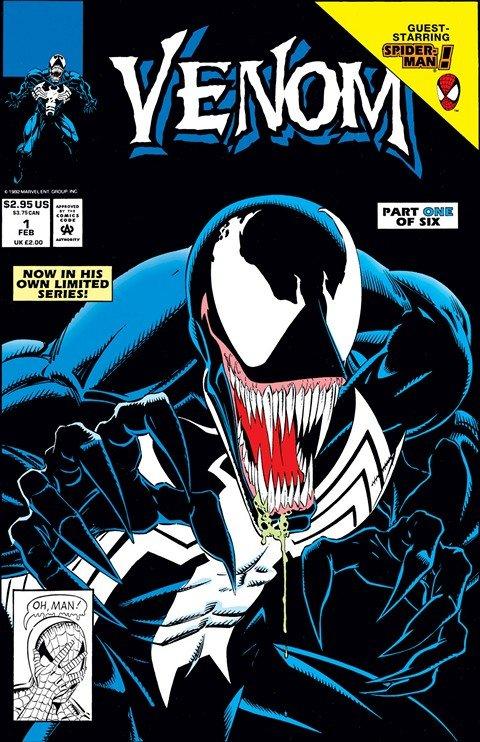 Venom (Collection) (1993-2014)