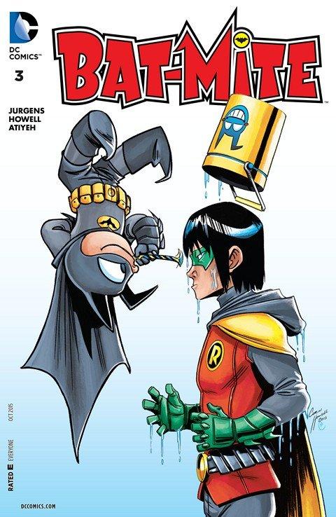 Bat-Mite #3