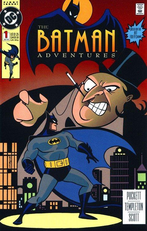 Batman Adventures (Collection)