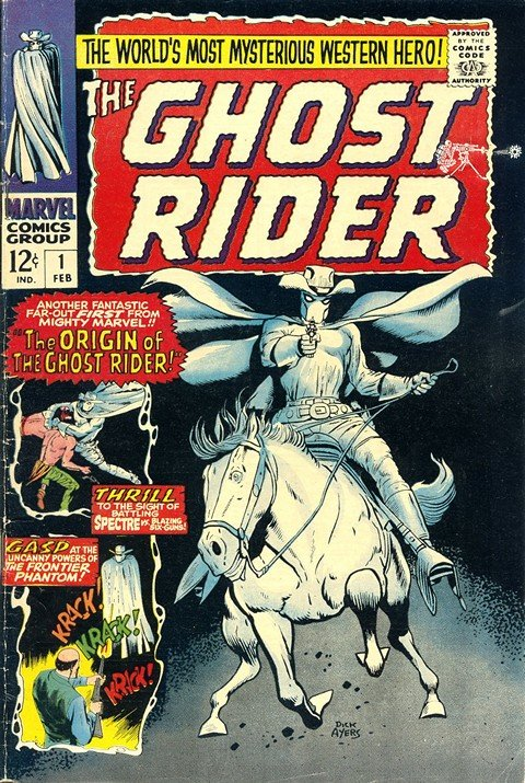 Ghost Rider (Collection)