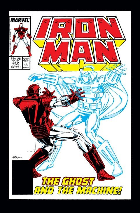 Iron Man – The Armor Wars I – II (Collection)