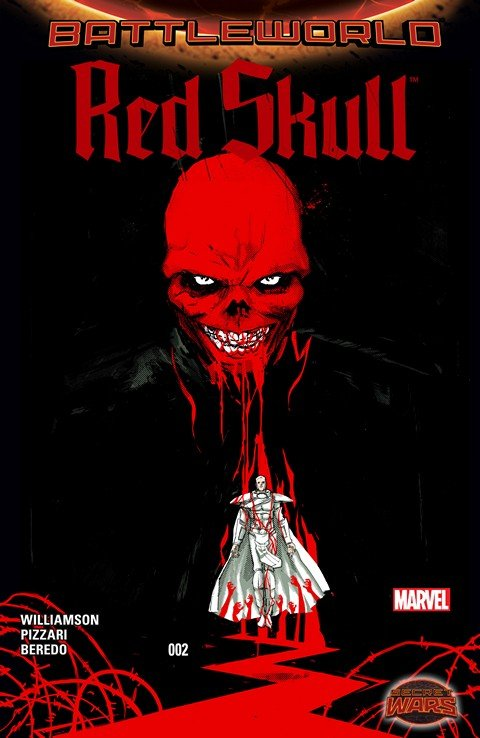 Red Skull #2