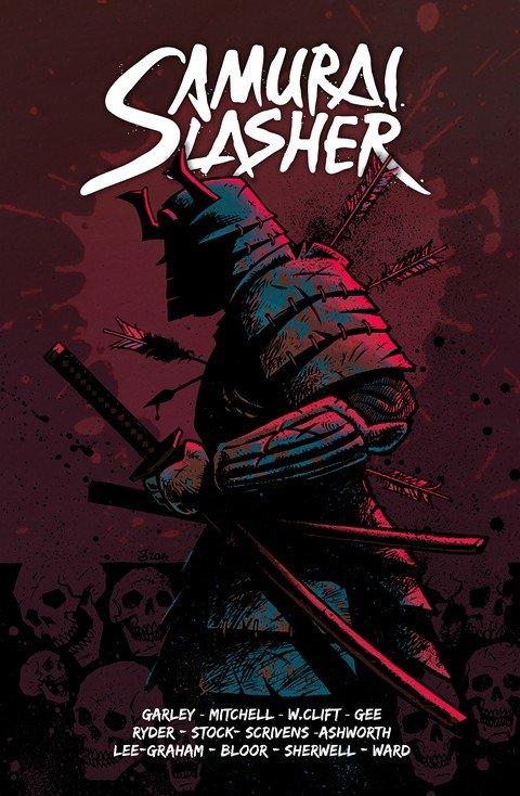 Samurai Slasher Vol. 1