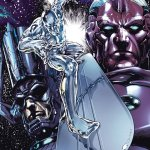Silver Surfer – Devolution (TPB) (2011)